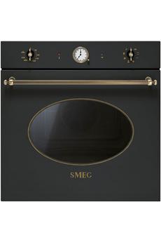 Four Smeg SFP 805 AO