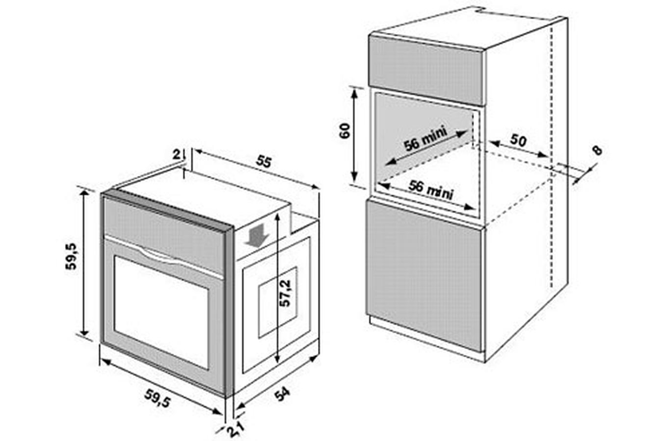 four encastrable whirlpool akp 102 ix inox akp 102 ix 2338726 darty. Black Bedroom Furniture Sets. Home Design Ideas