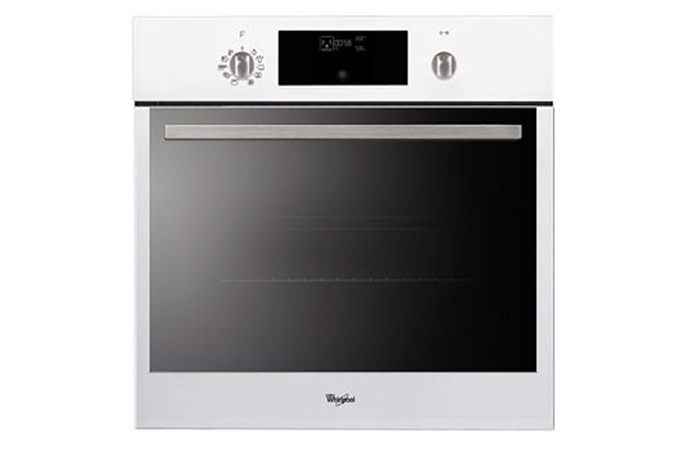Four encastrable whirlpool akz595wh blanc akz595wh - Four blanc encastrable ...