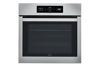 Four encastrable AKZ6300IX INOX Whirlpool