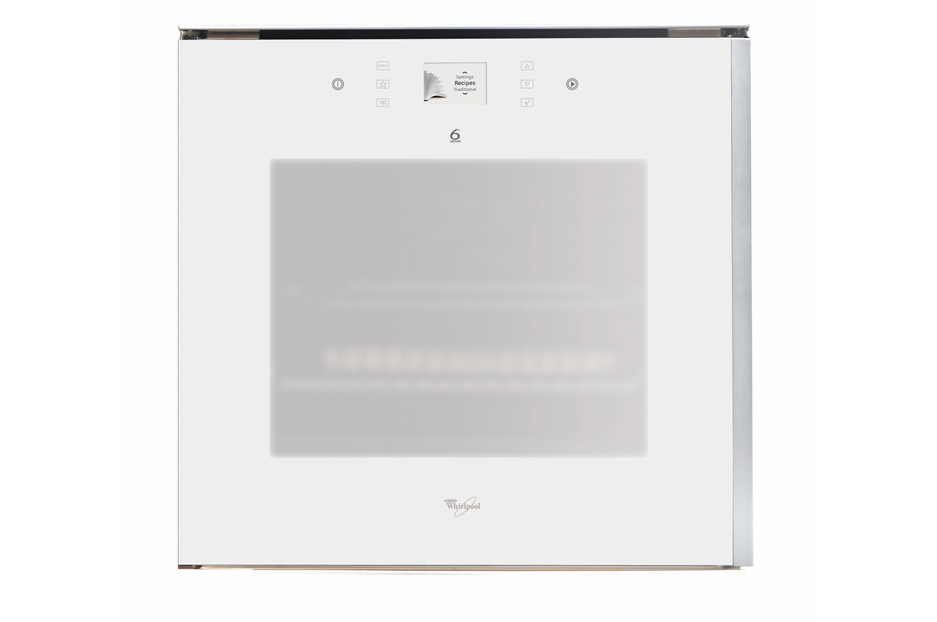 Four encastrable whirlpool akzm693wh l blanc akzm693wh l - Four blanc encastrable ...
