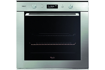 Four encastrable AKZM745IXL INOX Whirlpool