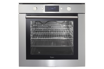Four encastrable AKZM811IX INOX Whirlpool