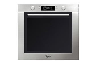 Four encastrable AKZM 783 IX INOX Whirlpool