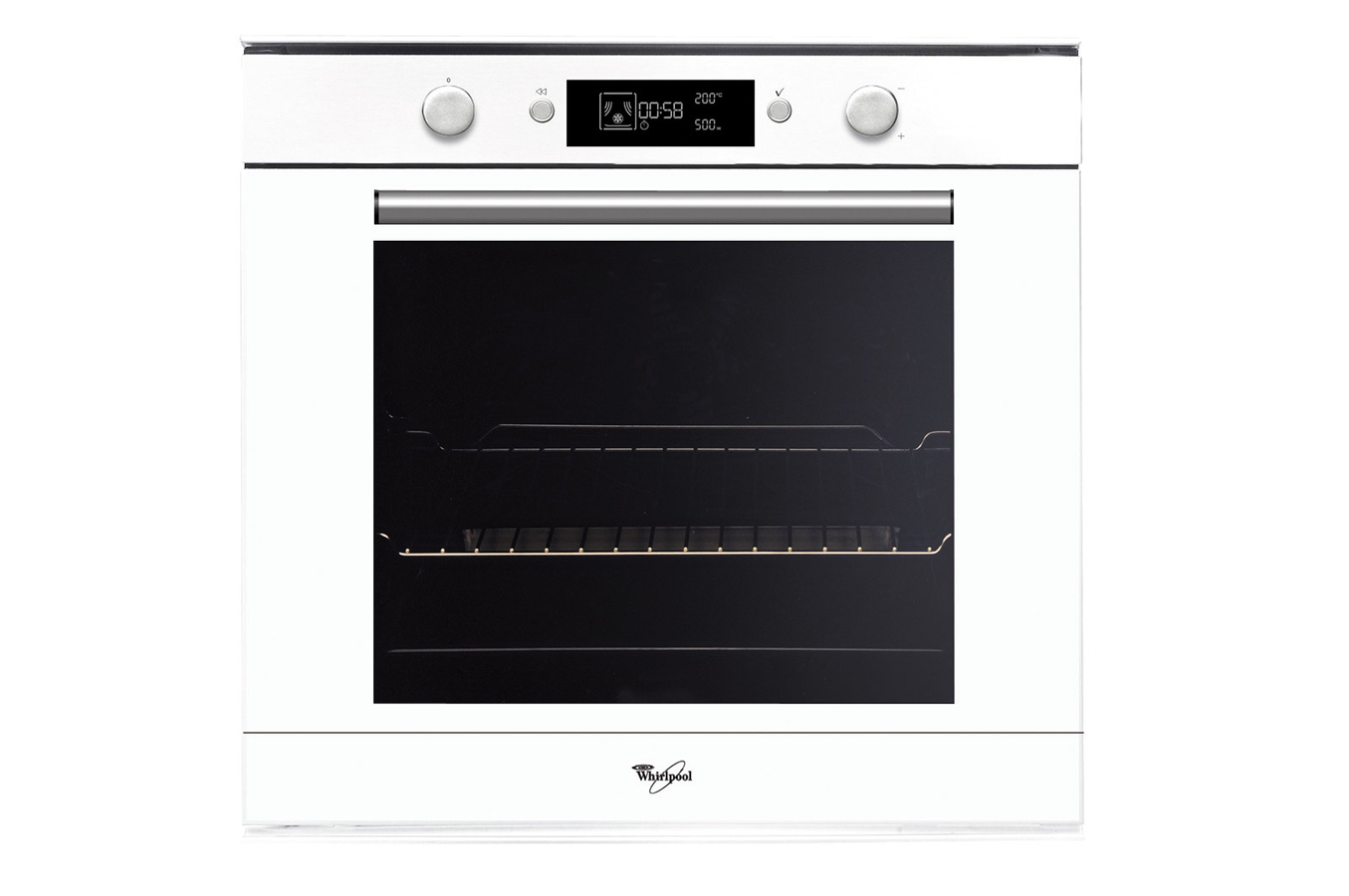 Four encastrable whirlpool blanc - Prix four encastrable ...