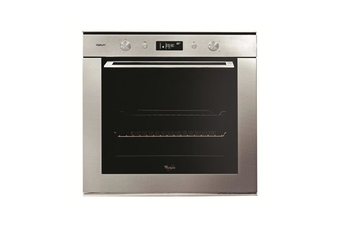 Four encastrable AKZM 803 IXL INOX Whirlpool