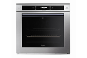 Four encastrable Whirlpool AKZM 8920 GK INOX