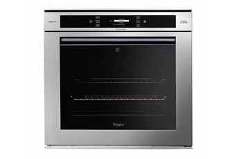 Four encastrable AKZM 8920 GK INOX Whirlpool