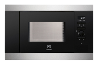 Micro ondes encastrable EMS17006OX INOX Electrolux