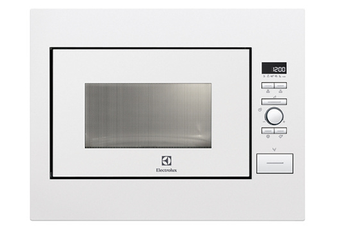 Micro ondes encastrable Electrolux EMS26004OW BLANC
