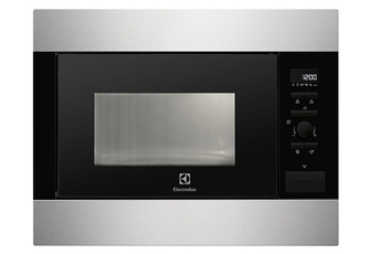 Micro ondes encastrable EMS26004OX Electrolux