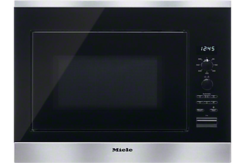 Micro ondes encastrable Miele M6040 SC IN