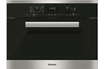 Micro ondes encastrable M 6260 TC IN INOX Miele