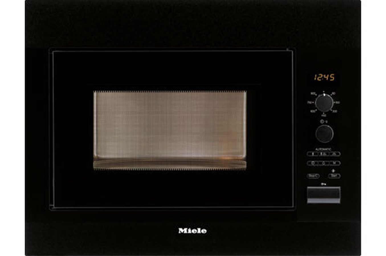 micro ondes encastrable miele m 8260 2 noir 3107884 darty