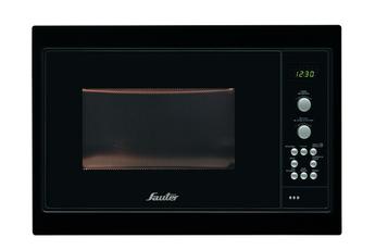 Micro ondes encastrable SME1220B Sauter