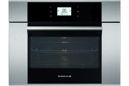 Micro ondes combin de dietrich dme 1145 x inox corium - Table induction de dietrich dti1358dg ...