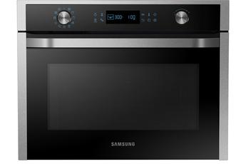 Micro ondes combiné Samsung NQ50J5530BS NOIR/INOX
