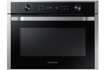 Micro ondes combiné encastrable NQ50K5130BS Samsung