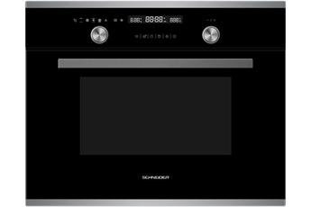 Micro ondes combiné Schneider SCMC4544X0