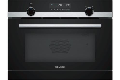"""Micro ondes combiné """"vapeur"""" Puissance Mo : 1000 watts 30 programmes automatiques Capacité de 36 litres - Gril"""