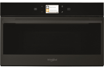 Micro ondes combiné Whirlpool W9MD260BSS