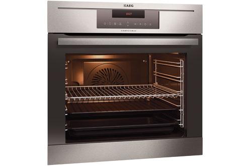 four encastrable aeg bp7304021m inox bp7304021m 3428990. Black Bedroom Furniture Sets. Home Design Ideas