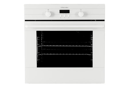 Four encastrable electrolux eob45000ww blanc eob45000ww - Four blanc encastrable ...