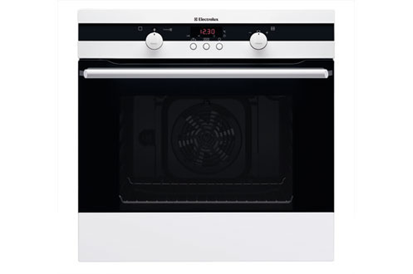 Four encastrable electrolux eoc45030w blanc eoc45030w - Four blanc encastrable ...