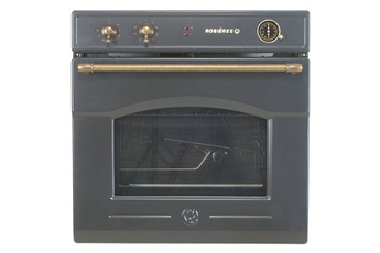 Four encastrable RFT 5577 AV ANTHRACITE Rosieres