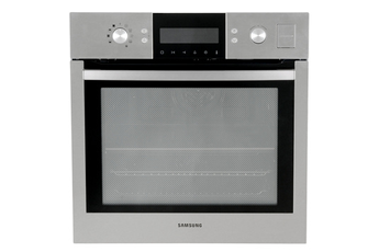 Four encastrable BQ1VQ6T012 INOX Samsung
