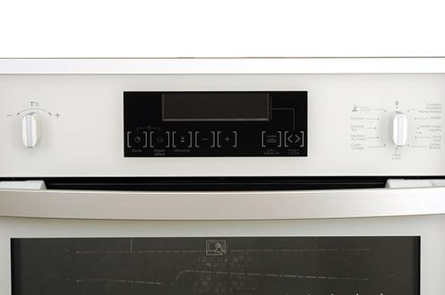 Sauter SFP945W BLANC