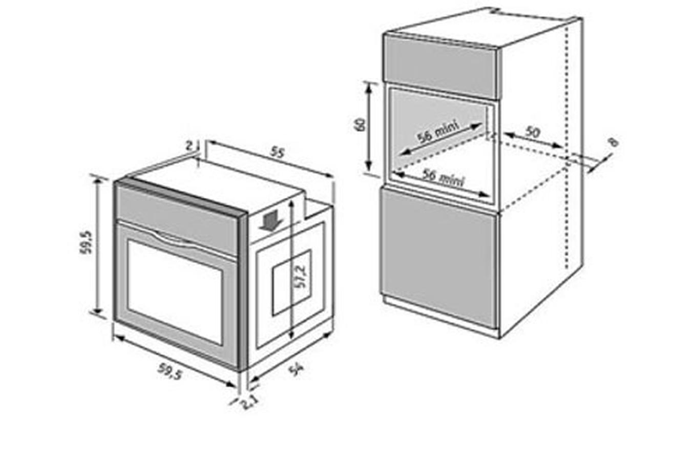 four encastrable whirlpool akzm760ix inox akzm760ix 3197530 darty. Black Bedroom Furniture Sets. Home Design Ideas