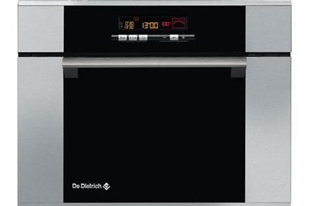 four de dietrich dov 745 x inox dov745x darty. Black Bedroom Furniture Sets. Home Design Ideas