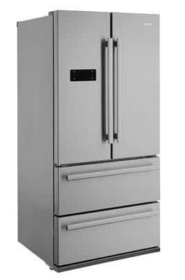 Avis clients pour le produit refrigerateur americain beko - Refrigerateur americain 3 portes inox ...