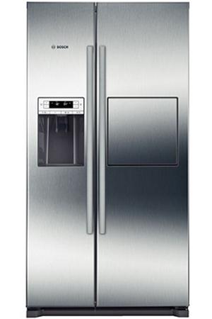 refrigerateur americain bosch kag90ai20 darty. Black Bedroom Furniture Sets. Home Design Ideas