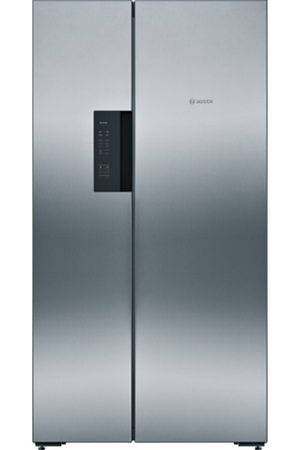 refrigerateur americain bosch kan92vi35 darty. Black Bedroom Furniture Sets. Home Design Ideas