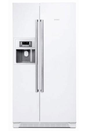 refrigerateur americain bosch blanc. Black Bedroom Furniture Sets. Home Design Ideas