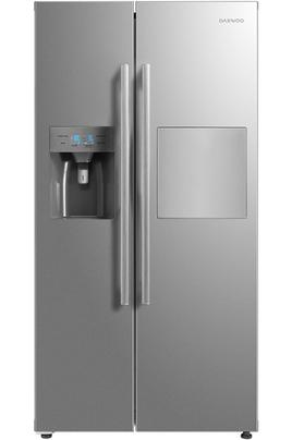 Refrigerateur americain Daewoo FRN-M570F2X