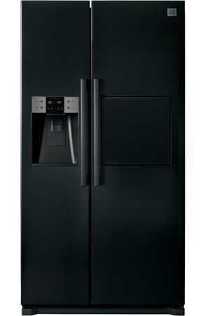 refrigerateur americain daewoo frn q22fcb darty. Black Bedroom Furniture Sets. Home Design Ideas