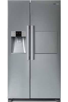 Refrigerateur americain Daewoo FRN-Q25FCX