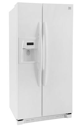 refrigerateur americain daewoo frnu21d3wi 3695751. Black Bedroom Furniture Sets. Home Design Ideas