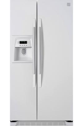 refrigerateur americain daewoo frs u21d3w 3611728. Black Bedroom Furniture Sets. Home Design Ideas