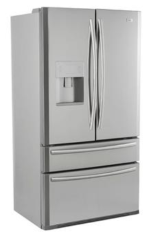 Refrigerateur americain HB22FWRSSAA Haier