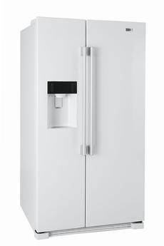 Refrigerateur americain HRF-628IW6 Haier