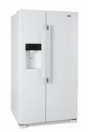 Frigo Americain Etroit refrigerateur americain haier hrf-628iw6   darty