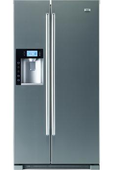 Refrigerateur americain HRF-628IX7 INOX Haier