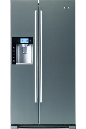 refrigerateur americain haier hrf 628ix7 inox hrf 628ix7 inox darty. Black Bedroom Furniture Sets. Home Design Ideas