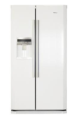 Refrigerateur americain HRF-663ISB2WW Haier