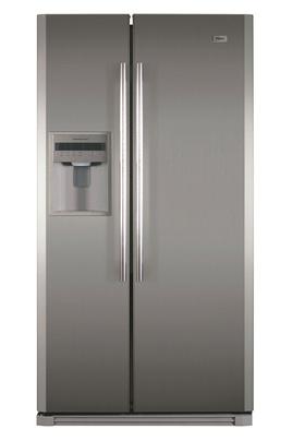 avis clients pour le produit refrigerateur americain haier. Black Bedroom Furniture Sets. Home Design Ideas