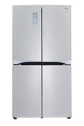 Volume 601 L - Dimensions HxLxP : 179.7x91.2x75.8 cm - A+ Réfrigérateur à froid ventilé 401 L Congélateur à froid ventilé 200 L Eclairage LED - Compartiment Magic Crisper